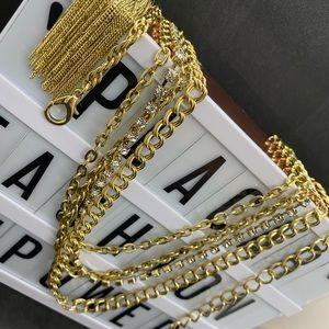 Chain Romantic 💎 Belt or Necklace